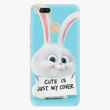 Silikonové pouzdro iSaprio - My Cover - Xiaomi Mi A1