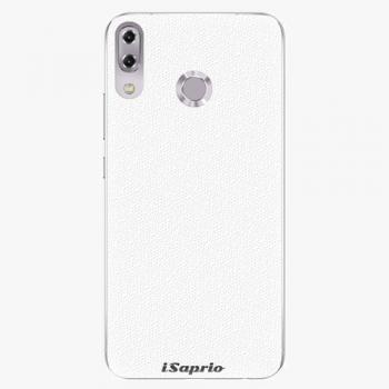 Plastový kryt iSaprio - 4Pure - bílý - Asus ZenFone 5 ZE620KL