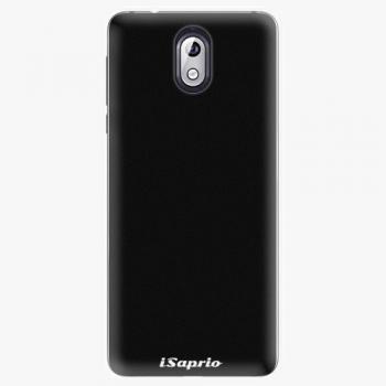 Plastový kryt iSaprio - 4Pure - černý - Nokia 3.1