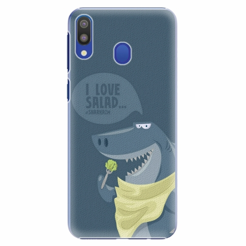 Plastový kryt iSaprio - Love Salad - Samsung Galaxy M20