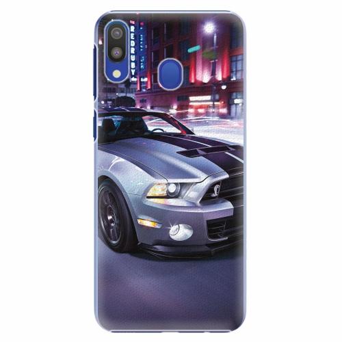Plastový kryt iSaprio - Mustang - Samsung Galaxy M20