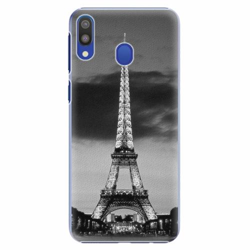 Plastový kryt iSaprio - Midnight in Paris - Samsung Galaxy M20