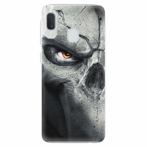 Plastový kryt iSaprio - Horror - Samsung Galaxy A20e