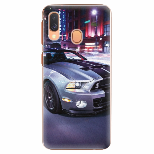 Plastový kryt iSaprio - Mustang - Samsung Galaxy A40