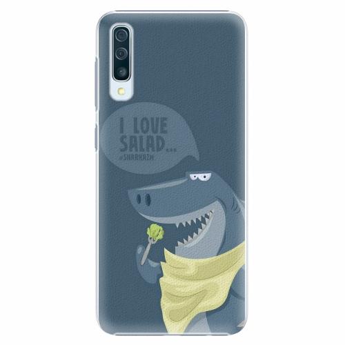 Plastový kryt iSaprio - Love Salad - Samsung Galaxy A50