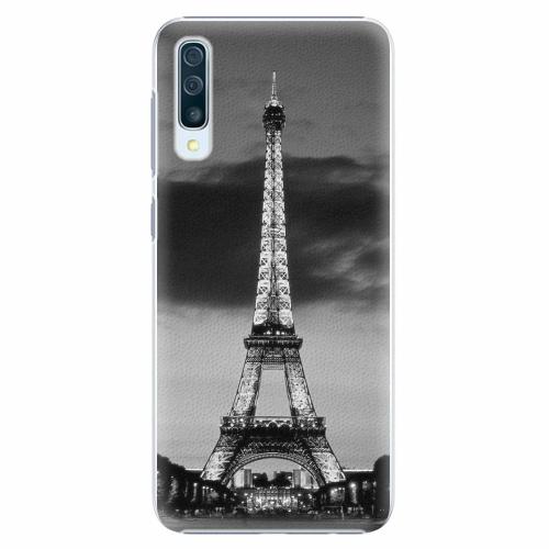 Plastový kryt iSaprio - Midnight in Paris - Samsung Galaxy A50