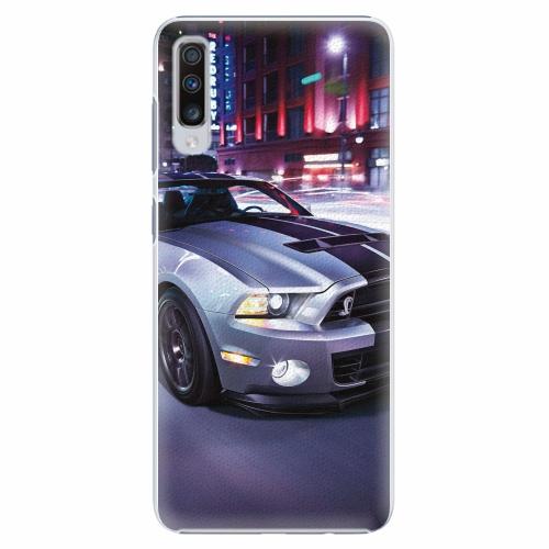 Plastový kryt iSaprio - Mustang - Samsung Galaxy A70