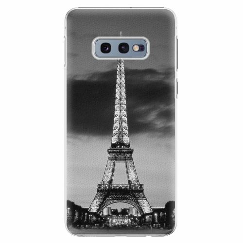 Plastový kryt iSaprio - Midnight in Paris - Samsung Galaxy S10e