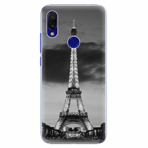 Plastový kryt iSaprio - Midnight in Paris - Xiaomi Redmi 7
