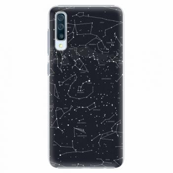 Plastový kryt iSaprio - Night Sky 01 - Samsung Galaxy A50