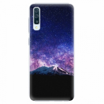 Plastový kryt iSaprio - Milky Way - Samsung Galaxy A50