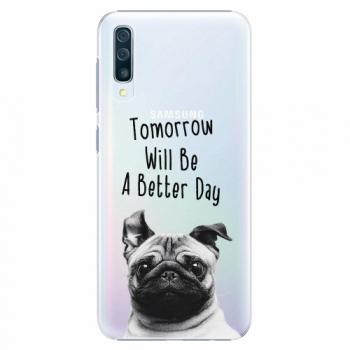 Plastový kryt iSaprio - Better Day 01 - Samsung Galaxy A50