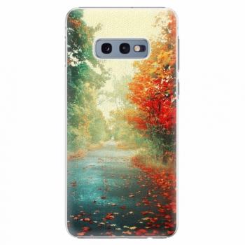 Plastový kryt iSaprio - Autumn 03 - Samsung Galaxy S10e