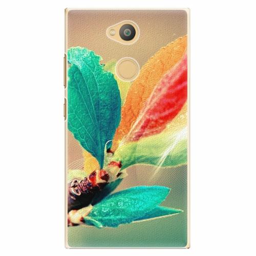 Plastový kryt iSaprio - Autumn 02 - Sony Xperia L2