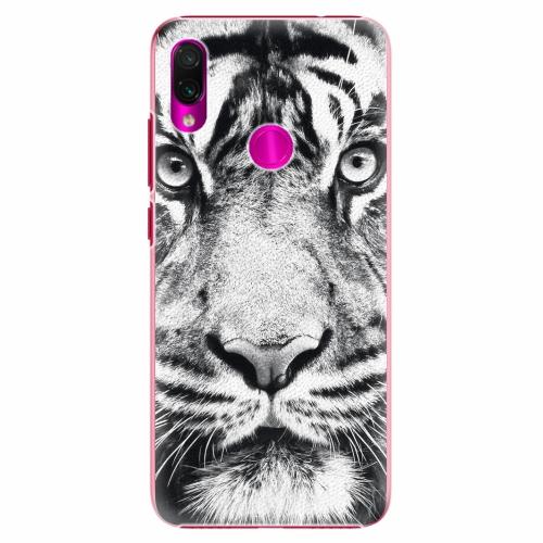 Plastový kryt iSaprio - Tiger Face - Xiaomi Redmi Note 7