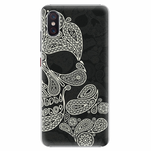 Plastový kryt iSaprio - Mayan Skull - Xiaomi Mi 8 Pro