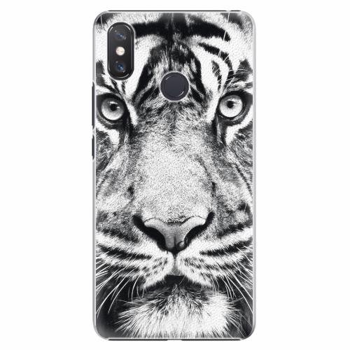 Plastový kryt iSaprio - Tiger Face - Xiaomi Mi Max 3