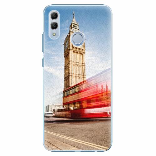Plastový kryt iSaprio - London 01 - Huawei Honor 10 Lite