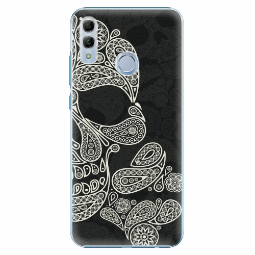 Plastový kryt iSaprio - Mayan Skull - Huawei Honor 10 Lite