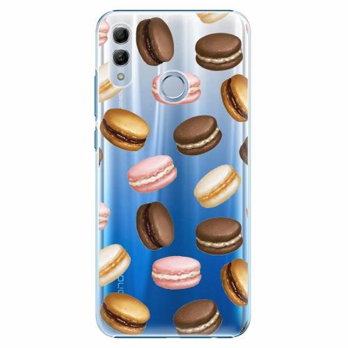 Plastový kryt iSaprio - Macaron Pattern - Huawei Honor 10 Lite