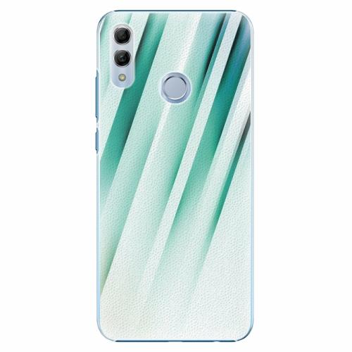 Plastový kryt iSaprio - Stripes of Glass - Huawei Honor 10 Lite