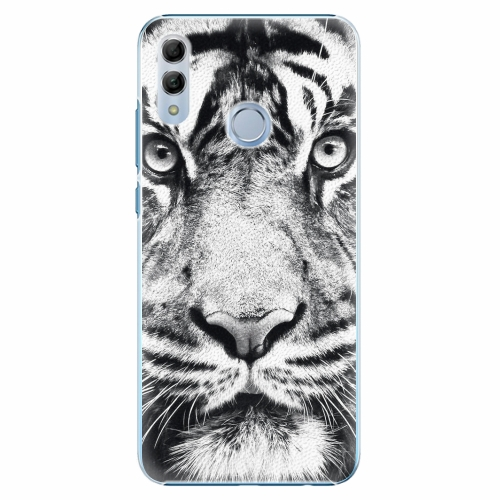 Plastový kryt iSaprio - Tiger Face - Huawei Honor 10 Lite