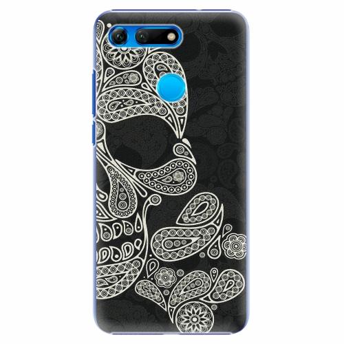 Plastový kryt iSaprio - Mayan Skull - Huawei Honor View 20