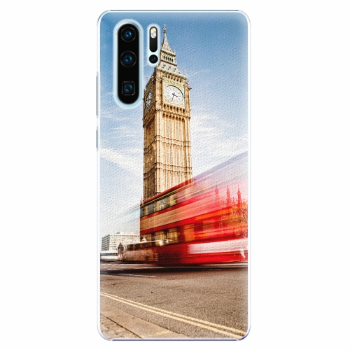 Plastový kryt iSaprio - London 01 - Huawei P30 Pro