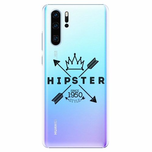 Plastový kryt iSaprio - Hipster Style 02 - Huawei P30 Pro