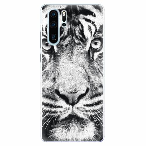Plastový kryt iSaprio - Tiger Face - Huawei P30 Pro