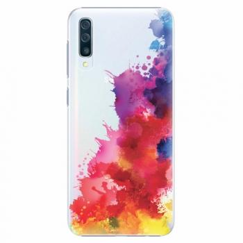 Plastový kryt iSaprio - Color Splash 01 - Samsung Galaxy A50