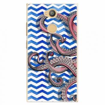 Plastový kryt iSaprio - Octopus - Sony Xperia L2