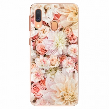 Plastový kryt iSaprio - Flower Pattern 06 - Samsung Galaxy A40