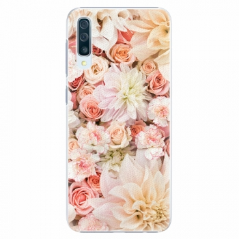 Plastový kryt iSaprio - Flower Pattern 06 - Samsung Galaxy A50