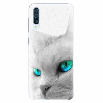 Plastový kryt iSaprio - Cats Eyes - Samsung Galaxy A50