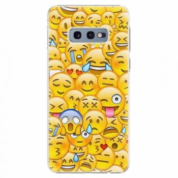 Plastový kryt iSaprio - Emoji - Samsung Galaxy S10e