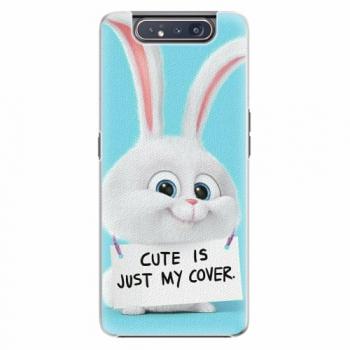 Plastový kryt iSaprio - My Cover - Samsung Galaxy A80