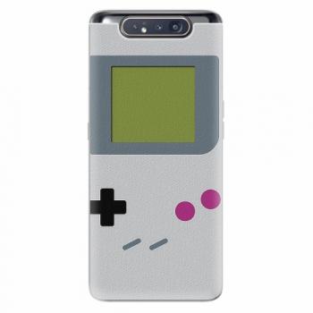 Silikonové pouzdro iSaprio - The Game - Samsung Galaxy A80