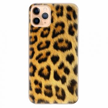 Silikonové pouzdro iSaprio - Jaguar Skin - iPhone 11 Pro Max
