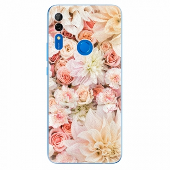 Silikonové pouzdro iSaprio - Flower Pattern 06 - Huawei P Smart Z