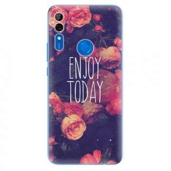 Silikonové pouzdro iSaprio - Enjoy Today - Huawei P Smart Z
