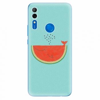 Silikonové pouzdro iSaprio - Melon - Huawei P Smart Z