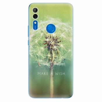 Silikonové pouzdro iSaprio - Wish - Huawei P Smart Z
