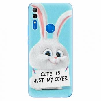 Silikonové pouzdro iSaprio - My Cover - Huawei P Smart Z