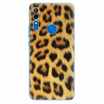 Silikonové pouzdro iSaprio - Jaguar Skin - Huawei P Smart Z