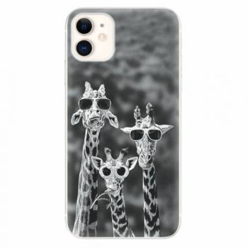 Silikonové pouzdro iSaprio - Sunny Day - iPhone 11
