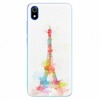 Silikonové pouzdro iSaprio - Eiffel Tower - Xiaomi Redmi 7A