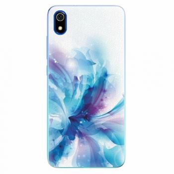 Silikonové pouzdro iSaprio - Abstract Flower - Xiaomi Redmi 7A