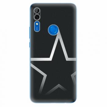 Silikonové pouzdro iSaprio - Star - Huawei P Smart Z