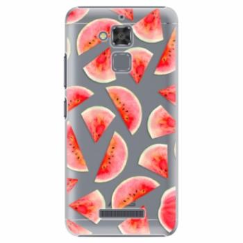 Plastové pouzdro iSaprio - Melon Pattern 02 - Asus ZenFone 3 Max ZC520TL